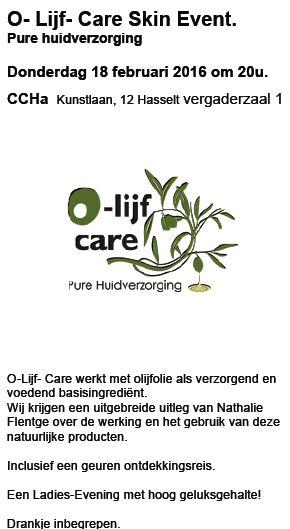 Olijfcare Markant Hasselt