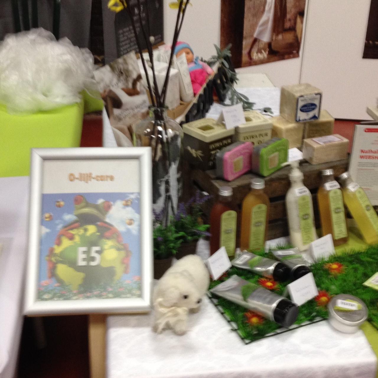 Eco Expo Olijfacre