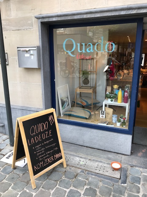 Olijfcare Quado Leuven