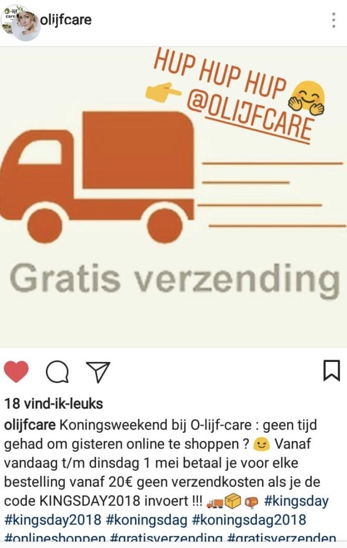 Olijfcare TheWorldOfVero