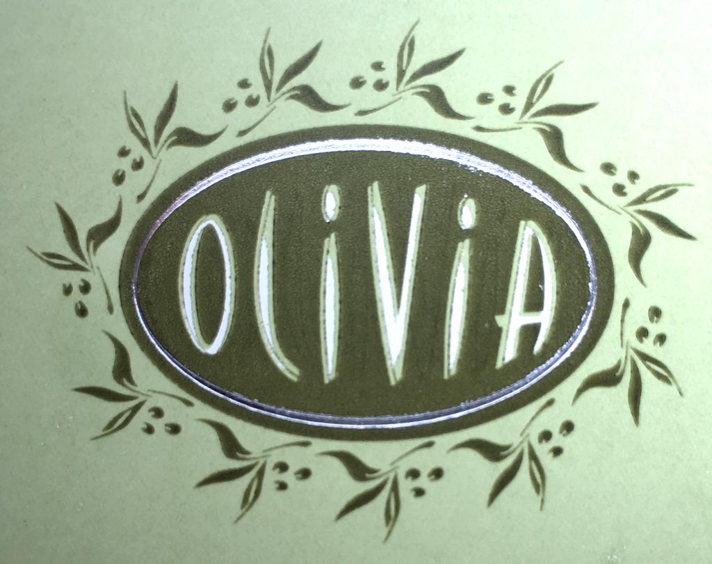 Logo Olivia Marius Fabre