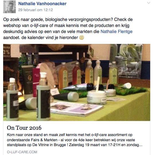 Olijfcare Maak Werk Van Je Zaak Limburg