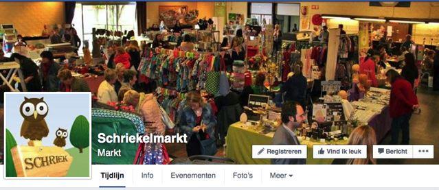 Olijfcare Omslagfoto Facebook Pagina Schriekelmarkt