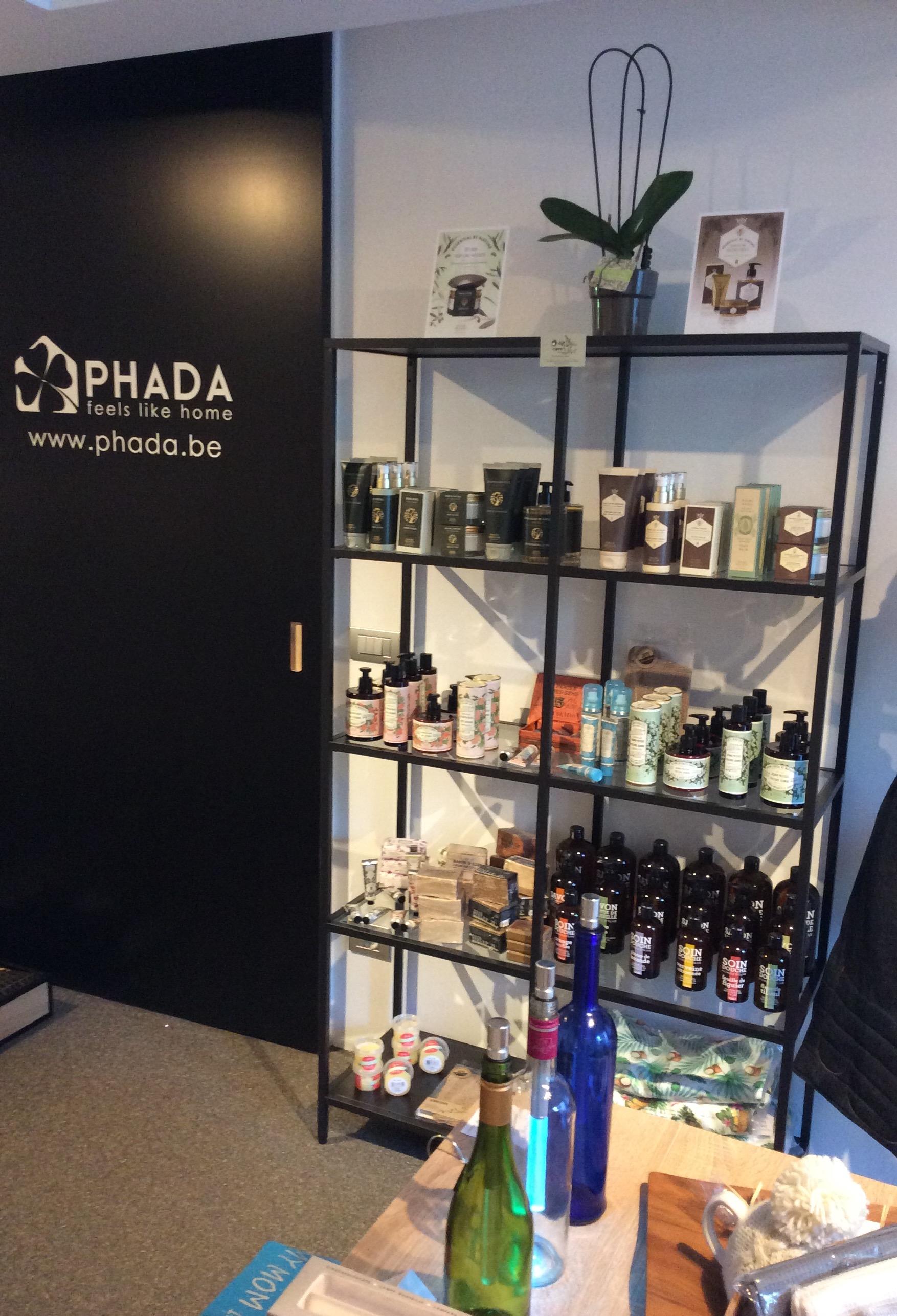 Olijfcare Phada