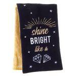 body Wrap Aroma Home Shine Bright Like A Diamond Opwarmen Microgolf