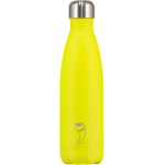 Chilly's Bottles Geel 500 ml