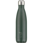 Chilly's Bottles Mat Groen 500 ml