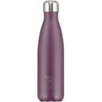 Chilly's Bottle Mat Paars 500 ml