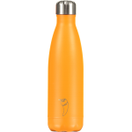 Chilly's Bottles Oranje 500 ml