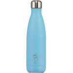 Chilly's Bottles Pastel Blauw 500 ml