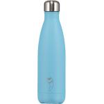 Chilly's Bottles Pastel Blauw 500 ml