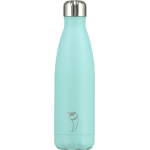 Chilly's Bottles Pastel Groen 500 ml