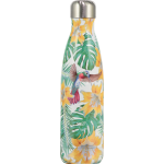 Chilly's Bottles Tropische Bloemen 500 ml