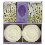 Zeep Lavendel 2 x 115 g La Florentina