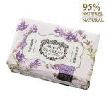 Sheaboter zeep Panier des Sens Lavendel 200 g
