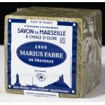 Marius Fabre Marseille zeep kubus 600 gram