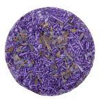 Shampoo Bar Purple Rain Lavendel 70 g Happysoaps