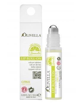 Olivella Lippenbalsem Limoncello