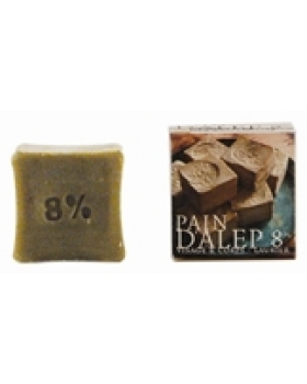 Tadé Alep zeep 8 procent laurierbesolie 12 gram