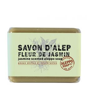 Alep zeep Jasmijnbloem Aleppo Soap Co 100 g