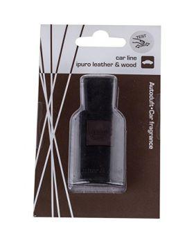 Auto Verfrisser Ipuro Black gebruik in verpakking