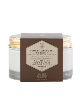 Body Boter Honing Panier des Sens 200 ml
