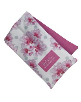 Body Wrap Aroma Home Cherry Blossom Opwarmen Microgolfp