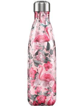 Chilly's Bottles Flamingo 750 ml