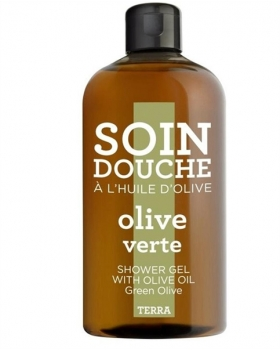Douchegel Olijf Terra 300 ml