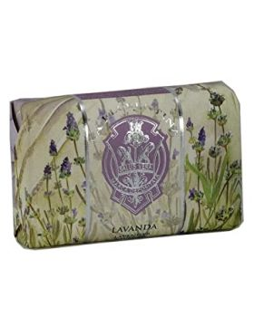 Zeep Lavendel 200 g La Florentina