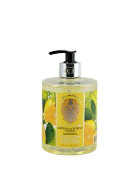 La Florentina Vloeibare Handzeep Boboli Citrus 500 ml