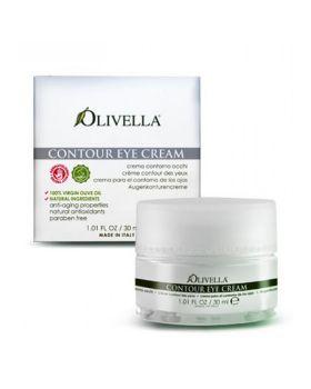 Olivella oogcreme 30 ml