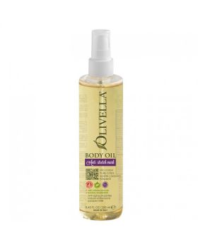Olivella Anti Striae Body Olie fles