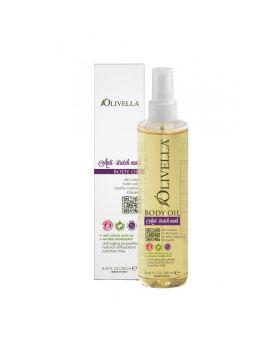 Olivella Anti Striae Body Olie 250 ml