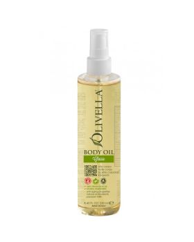 Olivella Body Olie fles 250 ml