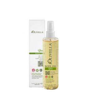 Olivella Body Olie Classic 250 ml
