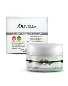 Olivella moisturizer gezichtscreme 50 ml