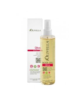 Olivella Relaxing Body Olie 250 ml