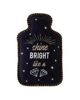 Warmwaterkruik Diamant Aroma Home 2 L
