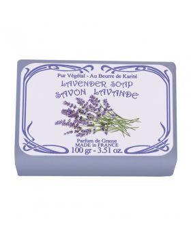 Zeep Lavendel Le Blanc 100 g