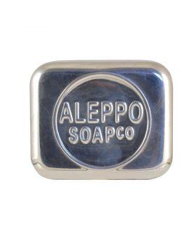 Zeepdoos Groot Aleppo Soap Co Aluminium