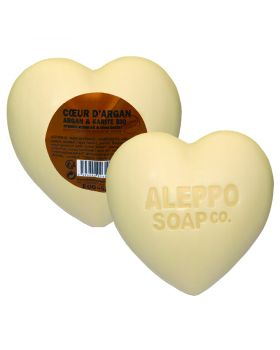 Zeephart Argan Aleppo Soap CO