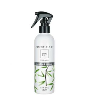 Ipuro Room Spray Black Bamboo 250 ml