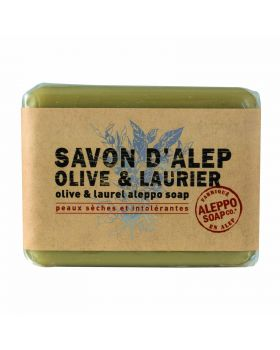 Alep zeep Aleppo Soap Co 100 g