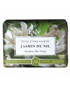 Alep zeep Jasmijnbloem Tade 100 g