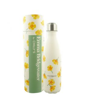 Verpakking Chilly's Bottle Buttercups by Emma Bridgwater 500 ml
