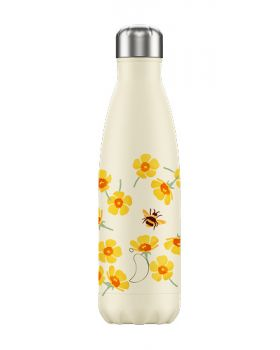 Chilly's Bottles Buttercups Emma Bridgewater 500 ml