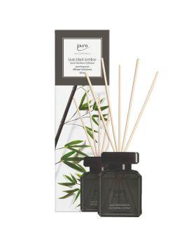 Geurstokjes Black Bamboo 100 ml Ipuro