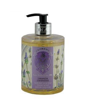 La Florentina Vloeibare Handzeep Lavendel 500 ml