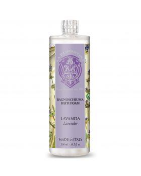 La Florentia Badschuim Lavendel 500 ml